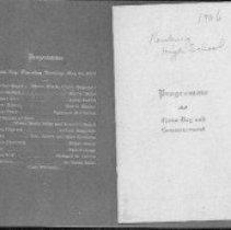 Image of 1996.145.2 - program