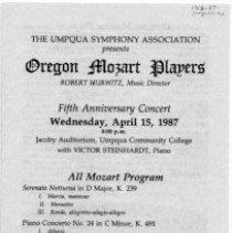 Image of 1996.16.44 - Program