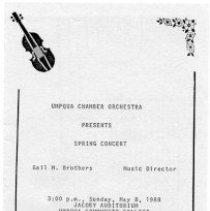 Image of 1996.16.45 - Program