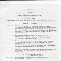 Image of Bylaws
