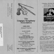 Image of 1996.16.84 - Publicity