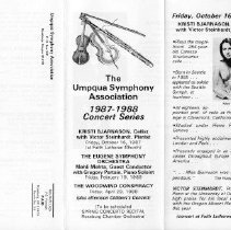 Image of 1996.16.85 - Publicity