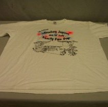 Image of 1996.71.1 - T-shirt