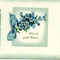 Image of Good Wishes