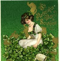 Image of St. Patrick's Day Greetings