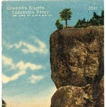 Image of 1999.31.12 Postcard