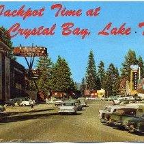 Image of 1999.31.88 Postcard