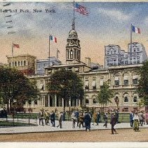 Image of 1999.31.9 - Postcard