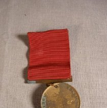 Image of 2000.22.17 - commemorative medal