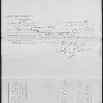 Image of Warranty Deed