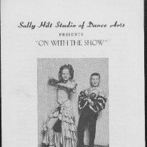 Image of Program, Dance