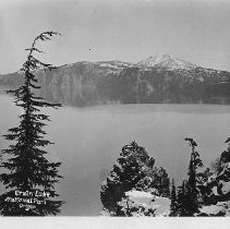 Image of Crater Lake