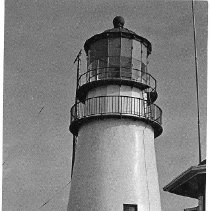 Image of Cape Disappointment Lighthouse