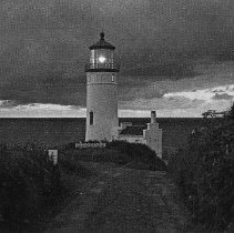 Image of North Head Lighthouse