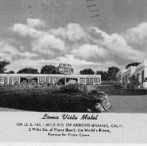 Image of Loma Vista Motel