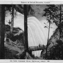 Image of Scene at British Columbia