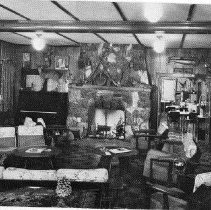 Image of Tahoe Inn Lobby