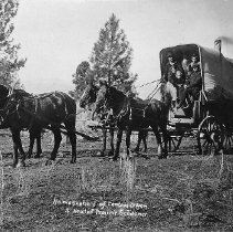 Image of Homesteaders of Central Oregon