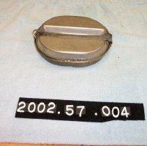 Image of 2002.57.004 - mess kit