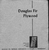 Image of Douglas Fir Plywood