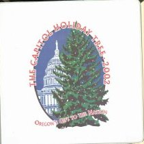 Image of Capitol Holiday Tree