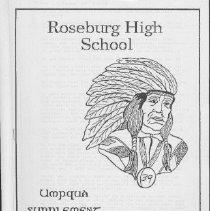 Image of Roseburg High School