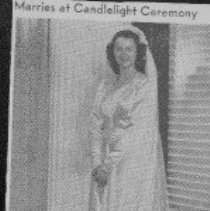 Image of Wedding of Patricia McClintock