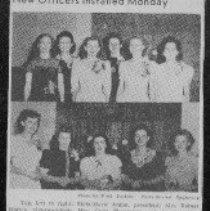 Image of Junior Women's Club