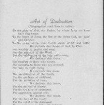 Image of Dedication Day - Page 3