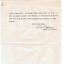 Image of letter pg 2