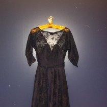 Image of Short formal dress