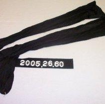 Image of 2005.26.60 - Stocking