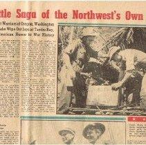 Image of 1944 Oregonian