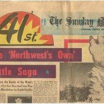 Image of Oregonian 1944