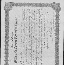 Image of License No. 777