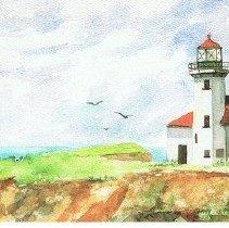 Image of Cape Arago