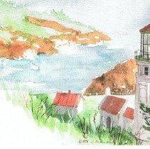 Image of Heceta Head