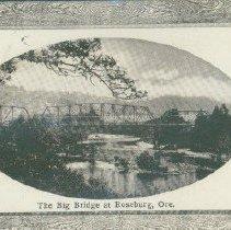 Image of Oak Street Bridge