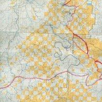 Image of Roseburg Recreation Map