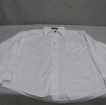 Image of 2007.12.3 - Shirt, Dress