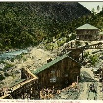 Image of Mountain King Mine, Cal