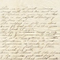 Image of 2008.25.54 Letter - Page 2