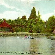 Image of West Lake Park, Los Angeles