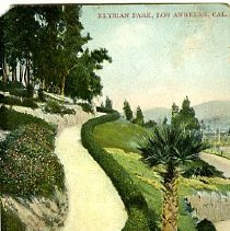 Image of Elysian Park, Los Angeles
