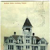 Image of Soldiers' Home, Roseburg