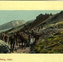 Image of Coper Mining, Idaho