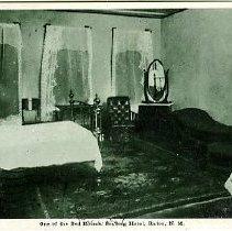 Image of Seaberg Hotel, Raton, NM