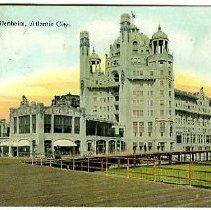 Image of Malborough-Blenheim, Atlantic City