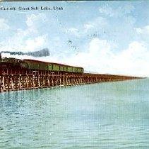Image of Great Salt Lake