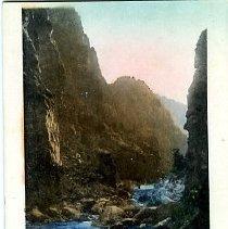 Image of Shoshoni Canon Cody, Wyoming